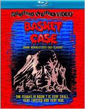 Basket Case (Blu-ray Disc)