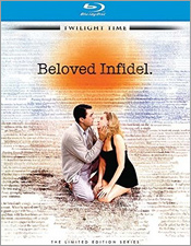 Beloved Infidel (Blu-ray Disc)