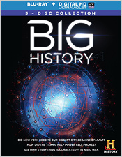 Big History (Blu-ray Disc)