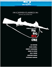 The Big Red One (Blu-ray Disc)