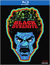 Black Dynamite: Season One (Blu-ray Disc)