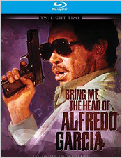 Bring me the Head of Alfredo Garcia (Blu-ray Disc)