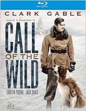 Call of the Wild (Blu-ray Disc)