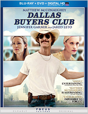 Dallas Buyers Club (Blu-ray Disc)