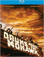 Drums Along the Mohawk (Blu-ray Disc)