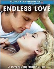 Endless Love (2013 - Blu-ray Disc)