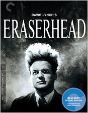Eraserhead (Criterion Blu-ray Disc)