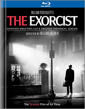 The Exorcist (Blu-ray Disc)