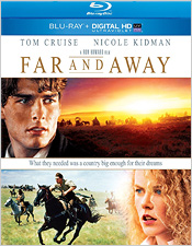 Far and Away (Blu-ray Disc)