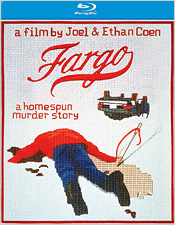 Fargo (remastered in 4K Blu-ray)