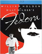 Fedora (Blu-ray Disc)