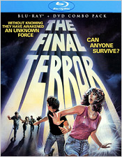 The Final Terror (Blu-ray Disc)