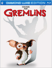 Gremlins: 30th Anniversary Edition (Blu-ray Disc)