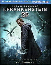 I Frankenstein (Blu-ray Disc)