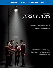 Jersey Boys (Blu-ray Disc)