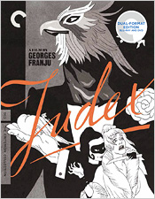 Judex (Criterion Blu-ray Disc)