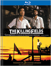 The Killing Fields (Blu-ray Disc)