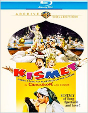 Kismet (Blu-ray Disc)