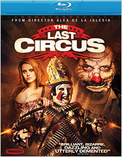The Last Circus (Blu-ray Disc)
