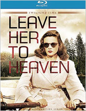 Leave Her to Heaven (Blu-ray Disc)