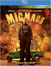 Micmacs (Blu-ray Disc)