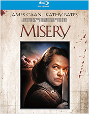 Misery (Blu-ray Disc)
