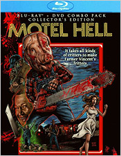 Motel Hell: Collector's Edition (Blu-ray Disc)
