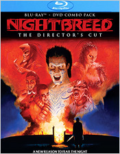 Nightbreed (Blu-ray Disc)
