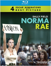 Norma Rae (Blu-ray Disc)