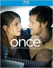 Once (Blu-ray Disc)