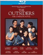 The Outsiders (Blu-ray Disc)