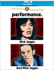 Performance (Blu-ray Disc)