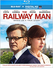 The Railway Man (Blu-ray Disc)
