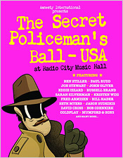 The Secret Policeman's Ball: USA (Blu-ray Disc)