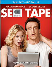 Sex Tape (Blu-ray Disc)