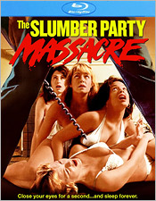 Slumber Party Massacre (Blu-ray Disc)