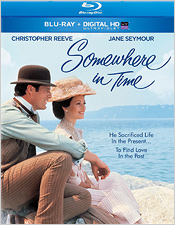 Somewhere in Time (Blu-ray Disc)