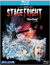Stagefright (Blu-ray Disc)