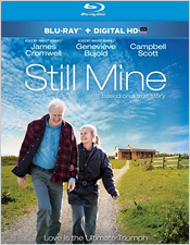 Still Mine (Blu-ray Disc)