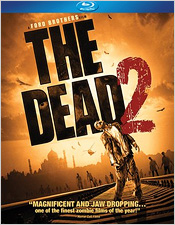 The Dead 2 (Blu-ray Disc)