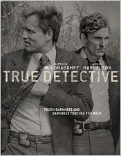 True Detective: Season One (Blu-ray Disc)