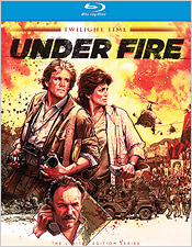 Under Fire (Blu-ray Disc)