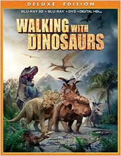 Walking with Dinosaurs (Blu-ray 3D)