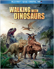 Walking with Dinosaurs (Blu-ray Disc)