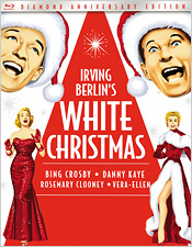 White Christmas: Diamond Anniversary Edition (Blu-ray Disc)