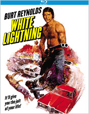 White Lightning (Blu-ray Disc)