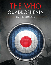 The Who: Quadrophenia - Live in London (Blu-ray Disc)