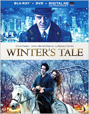 Winter's Tale (Blu-ray Disc)