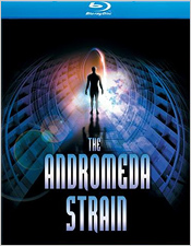 The Andromeda Strain (Best Buy exclusive Blu-ray)