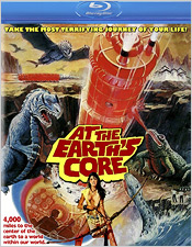 At the Earth's Core (Blu-ray Disc)
